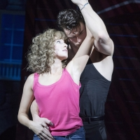 DIRTY DANCING Returns For Limited 2020 UK and Ireland Tour