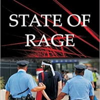 Gary Beck's Novel STATE OF RAGE Has Been Released