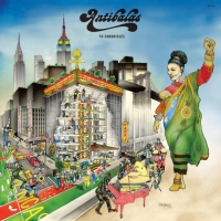 Antibalas Releases Single 'Amenawon' Today