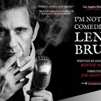 Ronnie Marmo Brings His Hit Solo Play To The Vogel/Basie Center Next Month Photo