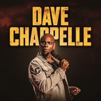 Dave Chappelle To Perform At Mohegan Sun Arena On May 9