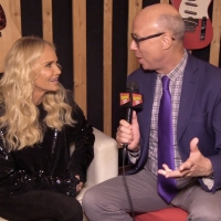 BWW TV: Kristin Chenoweth Reveals the Ladies Who Inspired Her Latest Album, FOR THE GIRLS