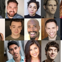 Cast Announced For Pride Films And Plays' I PROMISED MYSELF TO LIVE FASTER Photo