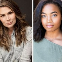 Heidi Blickenstaff and Morgan Dudley Join the Company of JAGGED LITTLE PILL Photo