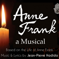 ANNE FRANK, A Musical Opens Off-Broadway This September
