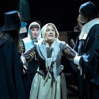 BWW Review: BECKY NURSE OF SALEM at Berkeley Repertory Photo