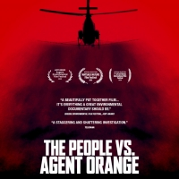 PEOPLE VS. AGENT ORANGE'S Filmmakers Up Next On Tom Needham's SOUNDS OF FILM Photo