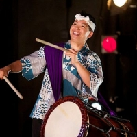Playful People Productions Presents Taiko Drumming Workshop Photo