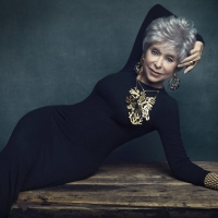 BWW Review: AN EVENING WITH RITA MORENO Proves Splendiferous at the Broad Stage Photo