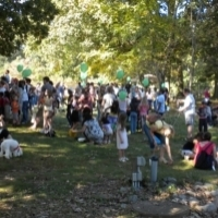 Rutgers Gardens Summer Fest 2019 Celebrated On National New Jersey Day July 27