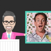 BWW Exclusive: Ben Rimalower's Broken Records with Special Guest, Drew Droege!