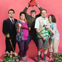 BWW Review: NATIVE GARDENS: Fencing With the Neighbors at Omaha Community Playhouse Photo