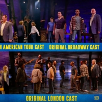 VIDEO: Five Companies of COME FROM AWAY Celebrate World Theatre Day With 'Welcome to Photo