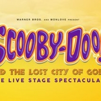 SCOOBY- DOO! AND THE LOST CITY OF GOLD LIVE! is Heading to the Majestic Theatre Photo