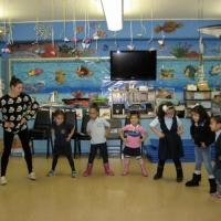 Battery Dance Extends Free Kids Dance Workshop Series Photo
