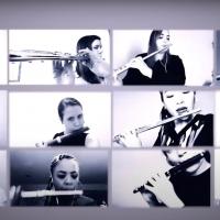 VIDEO: Juilliard Students Perform Vijay Iyer's 'Five Empty Chambers' Photo