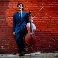 ASPECT Chamber Series And Groupmuse Present Cellist Zlatomir Fung In Live Streamed Re Photo