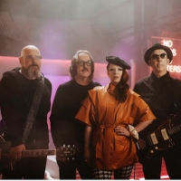 Garbage Unveil New Video 'The Creeps' Photo