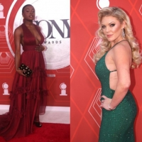 Our Readers Pick Their Favorite Fashion from The Tony Awards Red Carpet! Photo