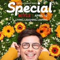 Netflix's SPECIAL Renewed for Season Two Photo
