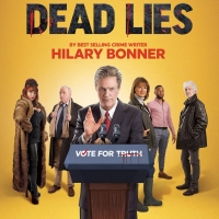 DEAD LIES World Premiere to be Presented at Queen's Theatre Barnstaple Photo