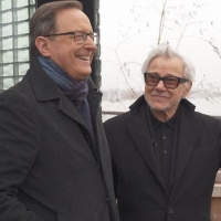 Harvey Keitel Tells CBS SUNDAY MORNING He's Never Been Considered Bankable' Photo