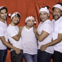 LOS NUTCRACKERS Gay Latino Holiday Show Returns To BAAD! Photo