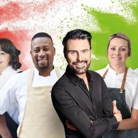 Rylan Clark-Neal to Host All New READY STEADY COOK on BBC One Photo
