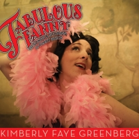 FABULOUS FANNY BRICE Brings the Roaring 1920s Into 2021 on Stellar Photo