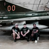 Swedish Punks Perkele Return To The U.S. This Spring Photo