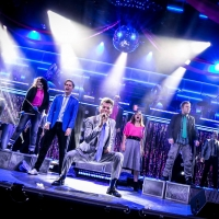 'For The Record: The Brat Pack' Comes To Feinstein's At The Nikko Photo