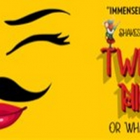 BWW Feature: Shakespeare Troupe of South Florida  to present Twelfth Night in Boca Ra Photo