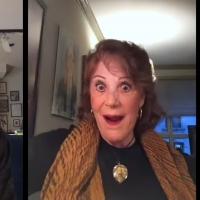 VIDEO: Linda Lavin Premieres Episode 5 of YVETTE SLOSCH, AGENT