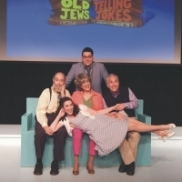 BWW Review: OLD JEWS TELLING JOKES at Eisemann Center