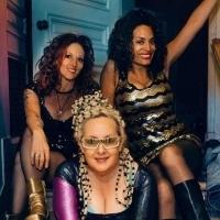 Female Pop Rock Band BETTY Returns To P-Town's Art House For Girl Splash Week Photo