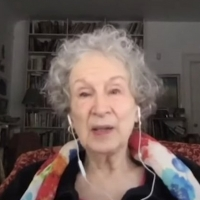 VIDEO: Margaret Atwood Discusses Her Book 'Hag-Seed', Influenced by THE TEMPEST Photo