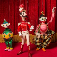PlayhouseLive Presents Bob Baker Marionette Theater's THE CIRCUS Photo