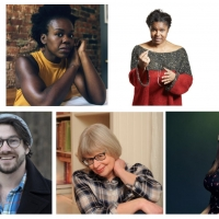 Vineyard Theatre Announces Fall Forward Festival Featuring New Works From Ngozi Anyan Photo