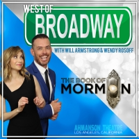 Podcast: West of Broadway Podcast Talks with THE BOOK OF MORMON's Liam Tobin