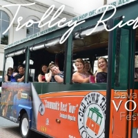 Savannah VOICE Festival Partners With Old Town Trolley To Provide Transportation To Evenin Photo