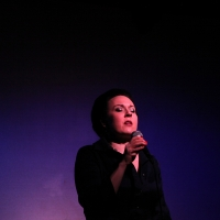 BWW Review: Liora Michelle Trills and Thrills in THE GREEDY SOPRANO at Don't Tell Mam Photo