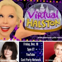 BWW Previews: The Callaways Head Halston's Way on December 18th Photo