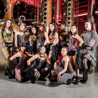BWW Interview: Lola Boutée on THE DOLLFACE DAMES In Person And On Demand Photo