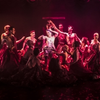 BWW Review: Company XIV Sexes Up Halloween with QUEEN OF HEARTS Photo