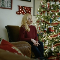 VIDEO: Watch the Music Video For Megan Hilty's New Christmas Song 'We Made It To Chri Photo