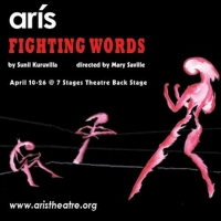 Aris Theatre to Present FIGHTING WORDS By Sunil Kuruvilla Photo