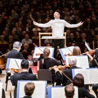 Carnegie Hall's Beethoven Celebration Continues This Spring Photo