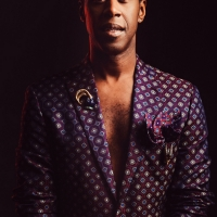 Marcus Paul James to Appear Live at Rockwood Music Hall, 3/23 Photo