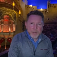 VIDEO: Fox Theatre CEO Shares Positive Message