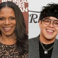 Audra McDonald, George Salazar, and Joshua Colley Will Headline STICKS & STONES Benef Photo
